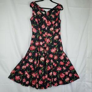 Talbots size 8 dress